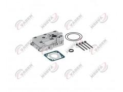 Комплект головок цилиндра компрессора 130210 - Vaden