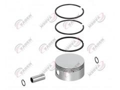 100,00mm (STD) Поршень компрессора & кольцо 7000101100 - Vaden
