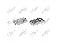Головка цилиндра компрессора 110311 - Vaden
