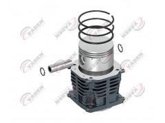Гильза цилиндра компрессора Set 7000903500 - Vaden