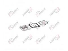 Пластина клапана компрессора 1900010650 - Vaden
