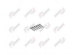 Комплект болтов компрессора 1100010190 - Vaden