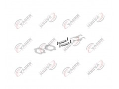 Комплект клапанов компрессора 1100010210 - Vaden