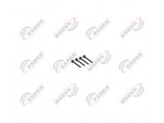 Комплект болтов компрессора 1100040190 - Vaden