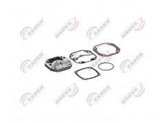Полный ремкомплект компрессора 1100080750 - Vaden