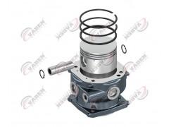 Гильза цилиндра компрессора Set 7000902500 - Vaden