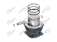 Гильза цилиндра компрессора Set 7000883500