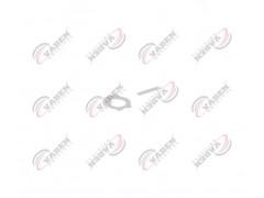 Комплект клапанов компрессора 1100170200
