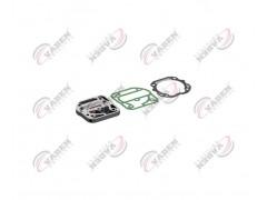 Пластина клапана компрессора 1200130650 - Vaden