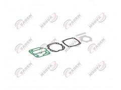 Ремкомплект компрессора For Plate 1200130600 - Vaden