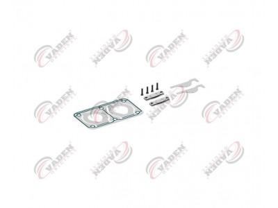 Комплект клапана компрессора 1300010250 - Vaden