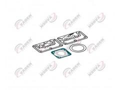 Комплект прокладок компрессора 1300020150 - Vaden
