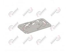 Охлаждающая пластина компрессора 1300020350 - Vaden