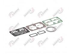 Комплект прокладок компрессора 1300090150 - Vaden