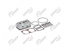 Комплект головок цилиндра компрессора 131150 - Vaden