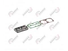 Пластина клапана компрессора 1300110650 - Vaden