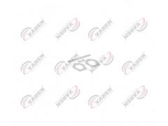 Комплект клапанов компрессора 1300110200 - Vaden