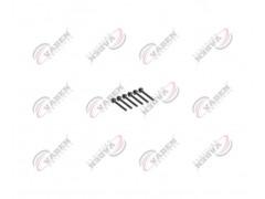 Комплект болтов компрессора 1300110190 - Vaden