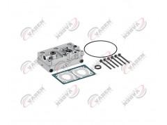 Комплект головок цилиндра компрессора 131910 - Vaden