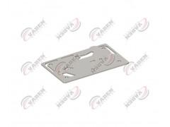 Охлаждающая пластина компрессора 1300190350 - Vaden