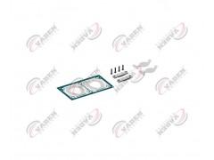 Комплект клапанов компрессора 1300190250 - Vaden