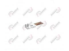 Комплект разгрузочный компрессора 1400010300 - Vaden