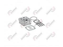 Комплект головок цилиндра компрессора 150850 - Vaden