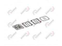 Пластина клапана компрессора 1500080650 - Vaden