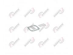 Комплект клапана компрессора 1500080200 - Vaden