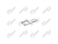 Комплект клапанов компрессора 2500040250 - Vaden