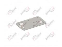 Охлаждающая пластина компрессора 1100225350 - Vaden