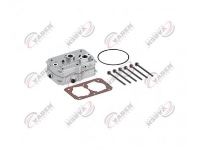 Комплект головок цилиндра компрессора 160650 - Vaden