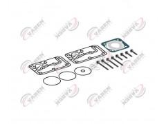 Комплект прокладок компрессора 1100035160 - Vaden