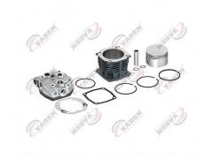 Головка цилиндра компрессора и комплект цилиндров 110960 - Vaden