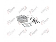 Комплект головок цилиндра компрессора 251950 - Vaden