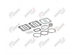 Ремкомплект компрессора & кольцо 92.00mm 1500080760 - Vaden
