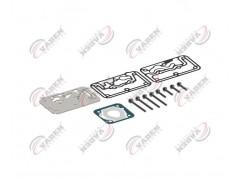 Комплект прокладок компрессора 1300020160 - Vaden