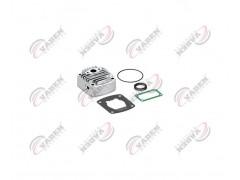 Комплект головок цилиндра компрессора 151450 - Vaden