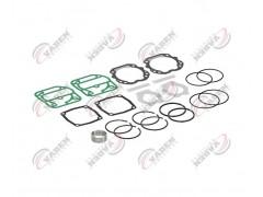 Ремкомплект компрессора & кольцо 90.00mm 1200130760 - Vaden