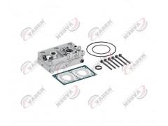 Комплект головок цилиндра компрессора 131950 - Vaden
