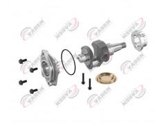 Ремкомплект кривошин компрессора 8100851001 - Vaden