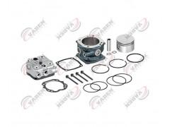 Головка цилиндра компрессора и комплект цилиндров 121355 - Vaden