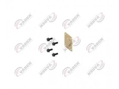 Крышка компрессора 7500880003 - Vaden