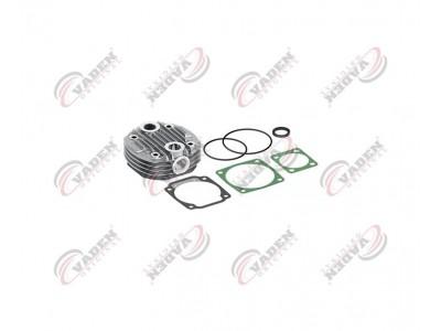 Комплект головок цилиндра компрессора 151160 - Vaden