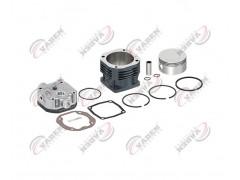 Головка цилиндра компрессора и комплект цилиндров 110875 - Vaden