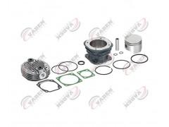 Головка цилиндра компрессора и комплект цилиндров 111775