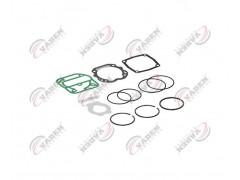 Ремкомплект компрессора & кольцо 90.00mm 1200130770 - Vaden