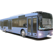 Запчасти для автобусов МАЗ 203