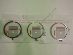 Кольца компрессора (Ø 85,00) для Mercedes OM 924