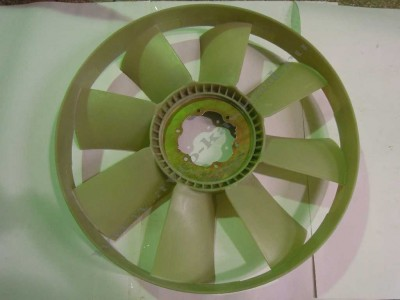 Крыльчатка радиатора для МАЗ 206